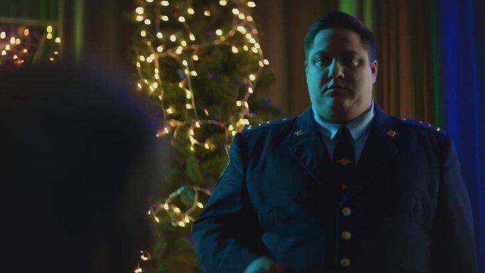 Полицейский С Рублевки Новогодний Беспредел Обои